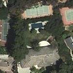 Scott Baio's House (former) (Google Maps)