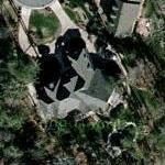 Michael Vick's House (former) (Google Maps)