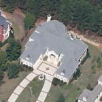 Allen Iverson's House