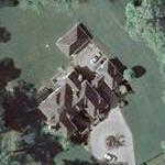 Dikembe Mutombo's House (Google Maps)