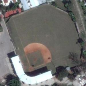 Estadio Nelson Barrera Romellón (Google Maps)