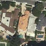 Damon Wayans' House (former) (Google Maps)