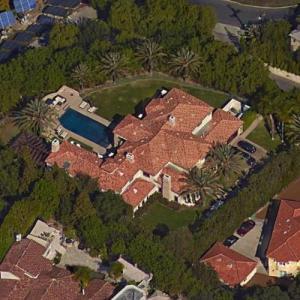 Kevin James' House (former) (Google Maps)