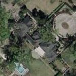 Nick Saban's House (former) (Google Maps)
