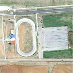 Wichita Speedway (Google Maps)