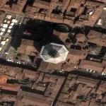 Duomo - Pavia (Google Maps)