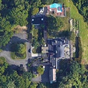 Bill Murray's House (Google Maps)