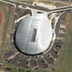 Dunc Gray Velodrome (Google Maps)