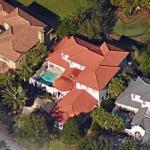 Justin Rose's House (Former)