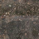 New Delhi (Google Maps)