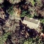 Natalie Maines' House (Google Maps)