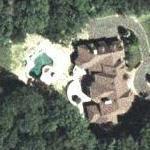 Jason Kidd's House (former) (Google Maps)