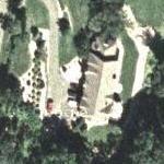 Ja Rule's House (Google Maps)