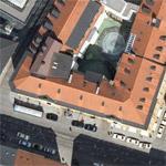Hotel Vier Jahreszeiten (Google Maps)