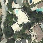 Carol Leifer's House (Google Maps)