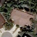 Matt Harpring's Condo (Google Maps)