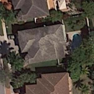 Rasual Butler's House (deceased) (Google Maps)
