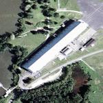 Wingfoot Lake Blimp Facility (Google Maps)