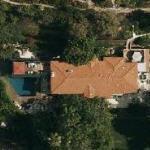 Matthew Weiner & Linda Brettler's House (Google Maps)