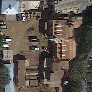Danny DeVito & Rhea Perlman's House (former) (Google Maps)