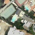 Ira Gershwin's House (former) (Google Maps)