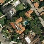 Frank Lovejoy's House (former) (Google Maps)