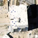 Vehicle Assembly Building (Google Maps)