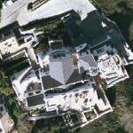 Scott Hamilton's House (former) (Google Maps)
