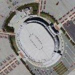 RBC Center (Google Maps)