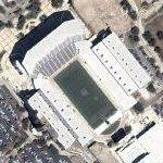 Kyle Field (Google Maps)