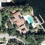 Alex Rodriguez's Home (former) (Google Maps)