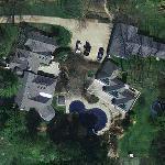 Don Mattingly's House (Google Maps)