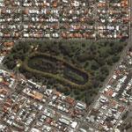 Hyde Park (Google Maps)