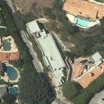 Natalie Imbruglia's House (former) (Google Maps)