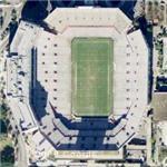 """Ben Hill Griffin Stadium """"The Swamp"""""""