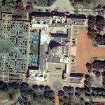Rashtrapati Bhavan (Google Maps)
