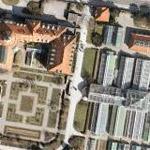 Botanical Garden Munich (Google Maps)