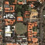 University of Western Australia (Google Maps)