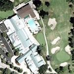 Oakmont Country Club (Google Maps)