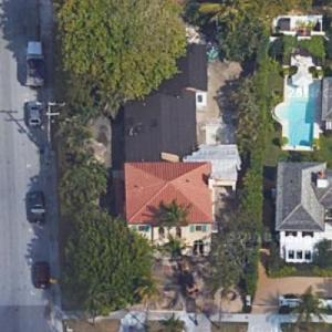 Butch Trucks's House (Former) (Google Maps)