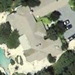 Stephen Stills' House (Google Maps)