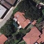 John Lithgow's House (Google Maps)