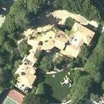 Sugar Ray Leonard's House (Google Maps)