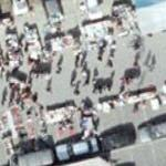 Flea Market (Google Maps)