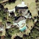 Tom Kite's House (Google Maps)