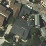 Fiona Apple's House (Google Maps)