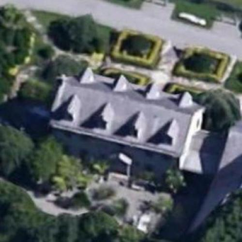 Martha Stewart's House (Google Maps)