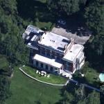 George Soros' House