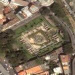 Old Roman Market