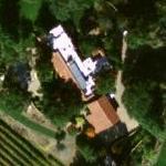 Bill Walsh's House (former) (Google Maps)